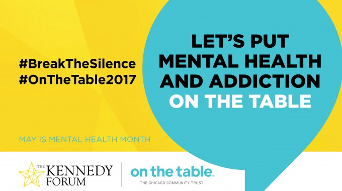 On The Table 2017