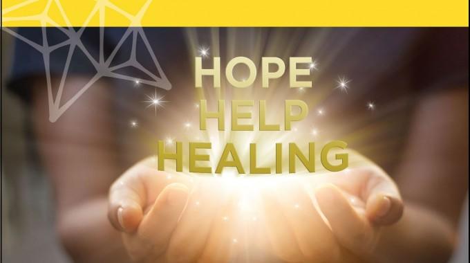 INTERFAITH LUNCH DIALOGUE : Mental Health and Trauma: Providing Hope, Help and Healing