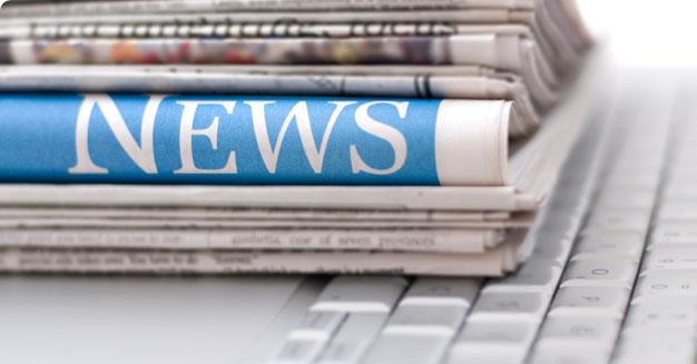 Media Roundup: November 2015