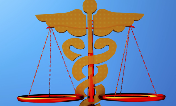 Unfavorable Opinion From The Second Circuit Holding Psychiatrists, Associations Lack Standing In Parity Case
