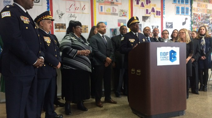 Free Mental Health Awareness And First Aid Trainings For West Side Stakeholders