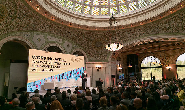 2019 Annual Meeting: Working Well Media Coverage