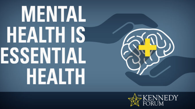 Toolkits & Resources For Mental Health & Substance Use Topics